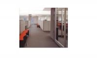 Thiết kế và thi công nội thất văn phòng công ty FUJITSU