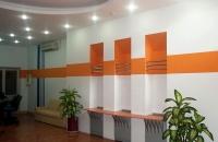 Thiết kế nội thất showrom Sài Gòn Poster