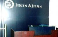 Nội thất văn phòng Jebsen & Jesse