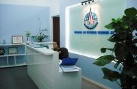 Thiết  kế nội thất văn phòng infornet