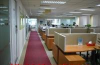 Thiết kế thi công nội thất văn phòng Aviva