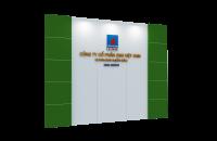 Thiết kế nội thất văn phòng CNG