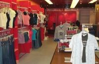 Thiết kế thi công showroom tại Vincom Hà Nội