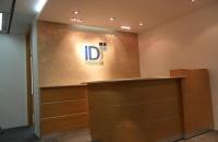 Thiết kế và thi công nội thất văn phòng công ty IDJ FINANCIAL