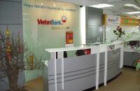Thiết kế nội thất văn phòng VIETINBANK GOLD & JEWELLERY