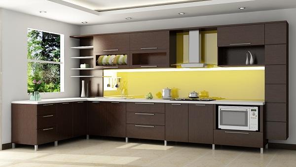 Kết quả hình ảnh cho tủ bếp hiện đại